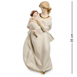 "SV-108 Статуэтка ""Мать с ребенком"" (Sabadin Vittorio)"